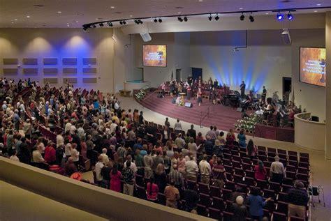 Church Sanctuary Design & Construction   Midwest Church