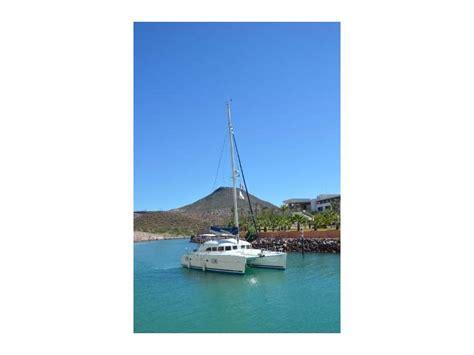 catamaran en venta en mexico lagoon 380 en m 233 xico catamaranes de vela de ocasi 243 n