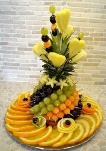 decoraciones con frutas algunas idea sobre como hacer decoraciones con frutas