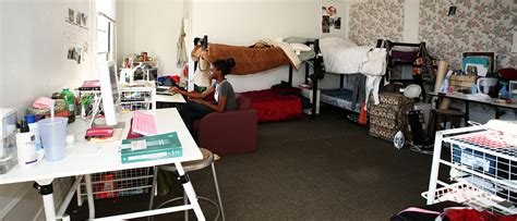Usfca Rooms by Academy Immagini