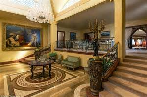danny thomass  beverly hills home    sale