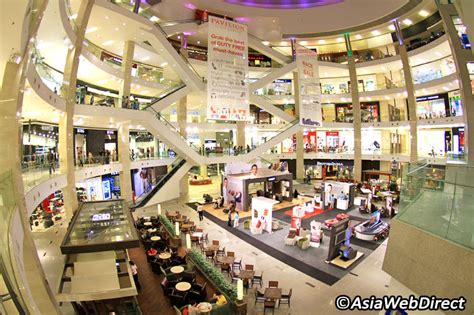 Pavillon Shop by 10 Best Shopping Malls In Kuala Lumpur Most Popular