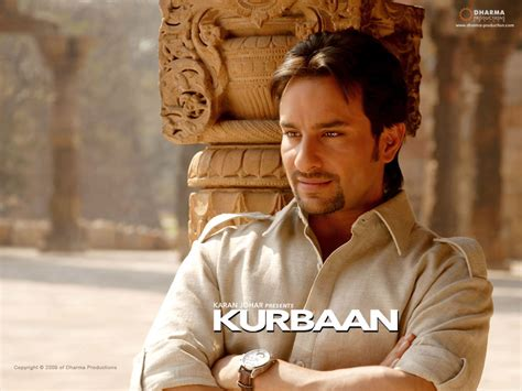 film india qurbaan kurbaan bollywood movie trailer review stills