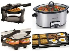 fred meyer kitchen appliances hot kohl s black friday small appliances as little as free after rebate kohl s cash sale