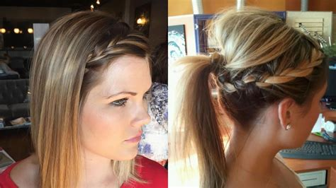 20 medium lenght hairstyles for thin hair ideas