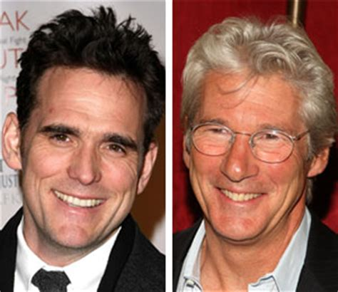 matt dillon and richards matt dillon and richard gere at riverkeeper s