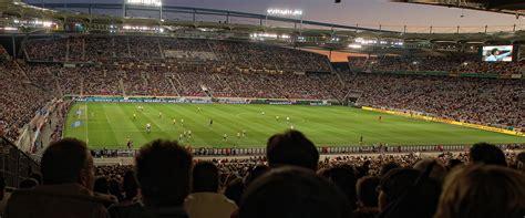 Mercedes Benz Arena Stuttgart Wikiwand