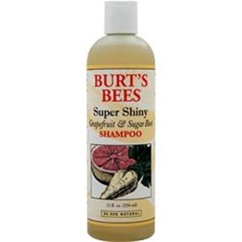 Burts Bees Grapefruit And Sugar Beet Shoo by Burt S Bees Shoo On Sale At Allstarhealth