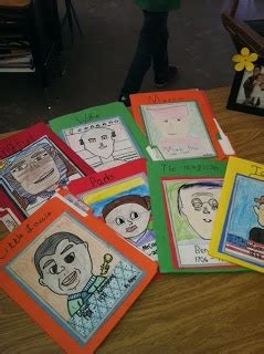 biography project grades 2 5 biography project social while the ex is from a 3rd grade class i like the multi