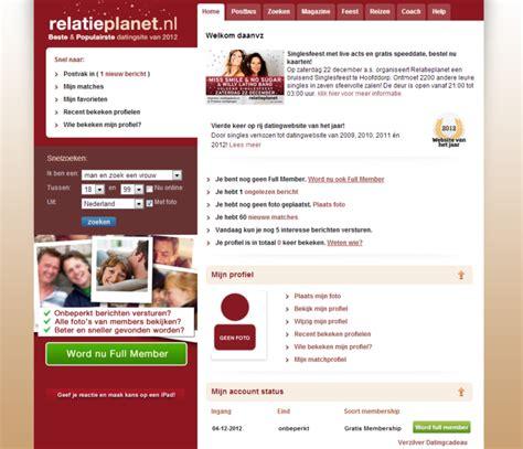 Dating site reviews belgie nieuws