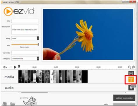 ezvid free video editing software full version 19 best windows movie maker alternative in 2017