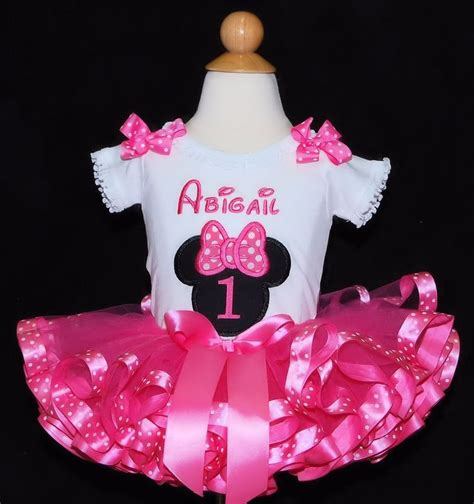 Minnie With Ribbon Tutu Dress 1294 best sewing images on tutu dresses