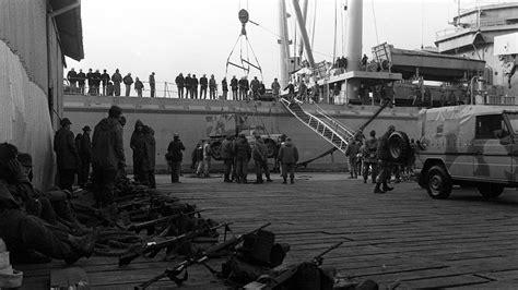 imagenes historicas argentinas a 32 a 241 os de malvinas fotos historicas megapost taringa