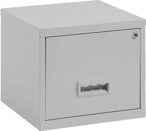 1 drawer filing cabinet argos buy pierre henry 1 drawer filing cabinet grey at argos