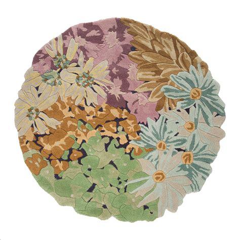 runder teppich beige teppiche teppichboden und andere wohntextilien