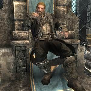 poll the jarls of skyrim