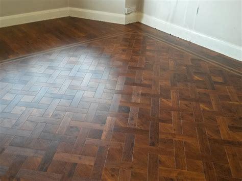 room herringbone amtico  flooring group