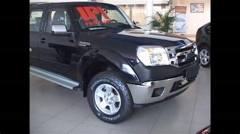 Stopl Ford 20102011 ford ranger 2010 modelo 2011 hallocar
