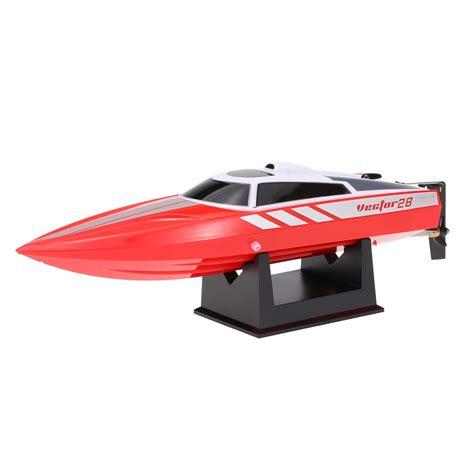 volantex vector 28 rc boat ferngesteuertes volantex vector 28 boot 30 km h