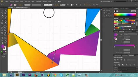 adobe illustrator cs6 how to make a logo adobe illustrator cs6 spee tutorial logo design 2