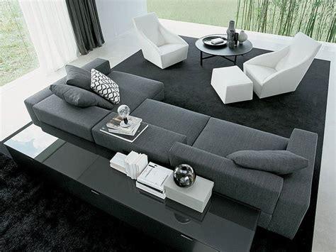 molteni divano turner di molteni c divani e poltrone arredamento