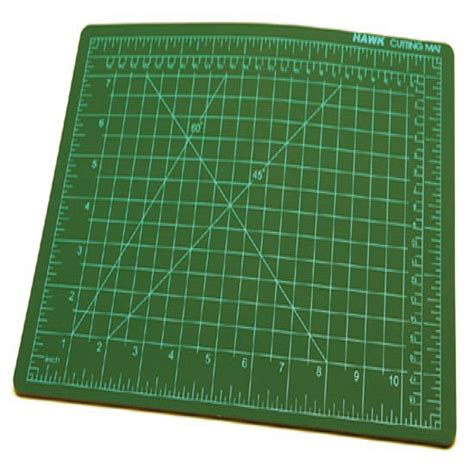 Self Healing Mat How Does It Work by Cutting Mats
