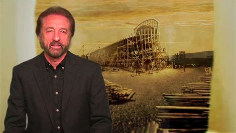 Ray Comfort To Release Biblical Noah Movie On Same Day