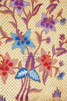 Kain Sifon Motif Bunga 14 contoh motif batik bunga sederhana penelusuran justforreference