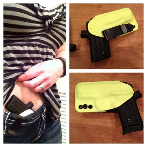 by the well armed woman in the waistband holster the iwb inside waist band holster from well armed woman