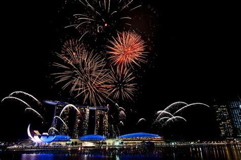new year singapore singapore new year s 2013