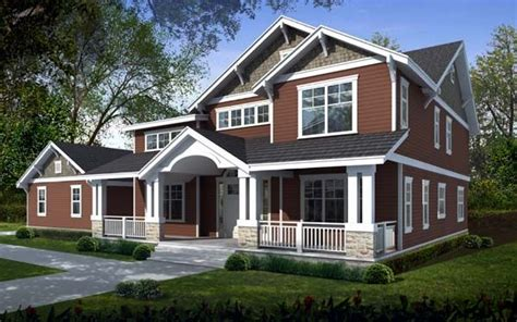craftsman country house plans 4 craftsman house plan