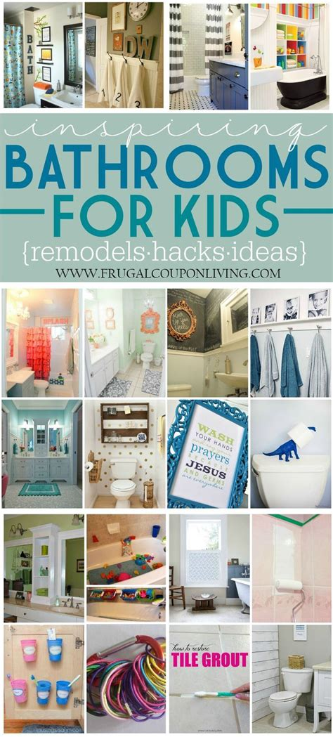 kids bathroom storage ideas best 25 kid bathroom decor ideas on pinterest kids