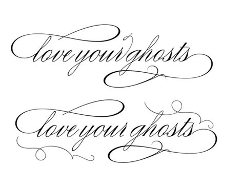 tattoo font young and beautiful beautiful fonts tattoos