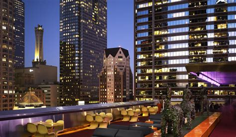 standard roof top bar la rooftop bars outdoor restaurants the standard