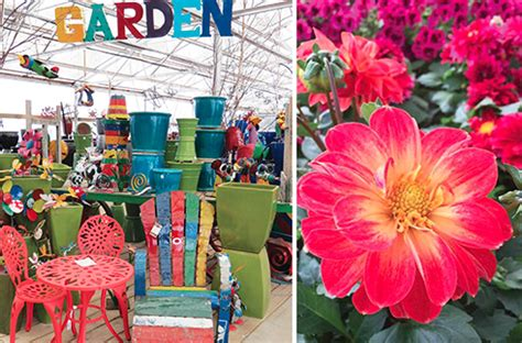 All Seasons Garden Center by Nodak Electric Cooperative News And Events