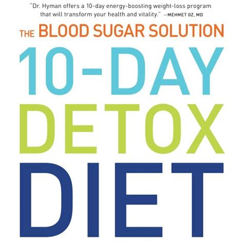 10 Day Diet Detox Resources by Review Dr Hyman S 10 Day Detox Diet Dr