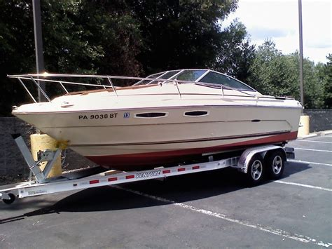 cabin sea boats sea ray cuddy cabin 1983 for sale for 5 200 boats from