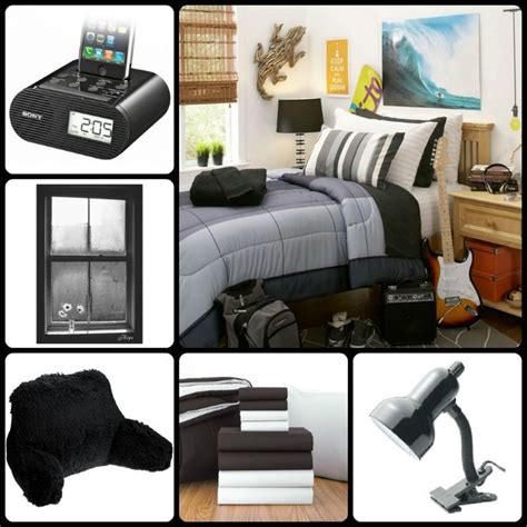 college bedroom sets you can never go wrong with black and gray college dorm