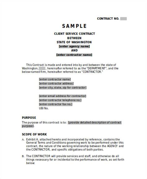 Underpaid Invoice Letter Business Agreement Contract Sle Form Format Exol Gbabogados Co 56 Small Business Contract