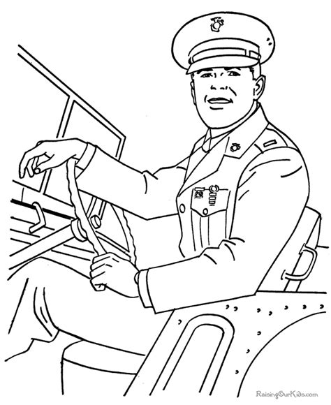 printable coloring pages army free coloring pages az coloring pages