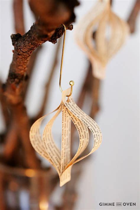 30 christmas tree ornaments to make tgif this grandma