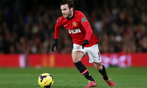 Belt Mata juan mata says his best is yet to come after manchester
