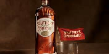 southern comfort ad so what exactly is in southern comfort anyway