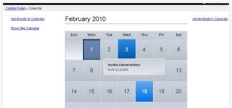 codeigniter calendar template codeigniter toolbox essential tutorials and resources