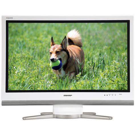 Tv Sharp Aquos White sharp aquos lc 32gp3u 32 quot 1080p lcd tv white lc 32gp3uw