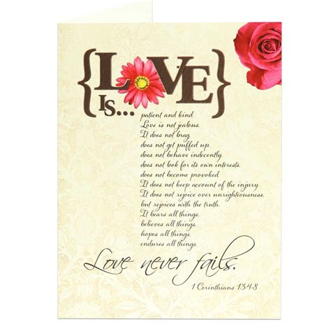 Wedding Anniversary Cards Free by Anniversary Greeting Card Scriptural Anniversary