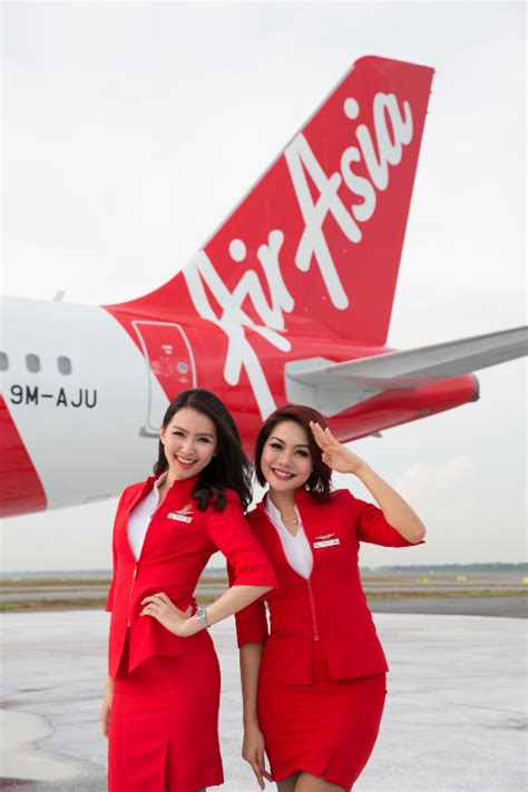 airasia ground staff salary image gallery indonesia airasia stewardess