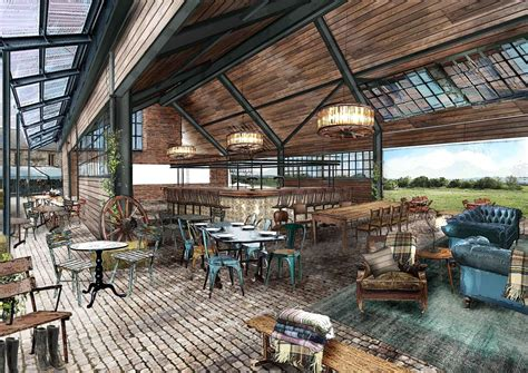 Pool Shed Plans Soho Farmhouse By Soho House Finally Some Images Of The