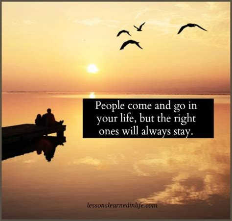lessons learned in lifewill always stay lessons learned