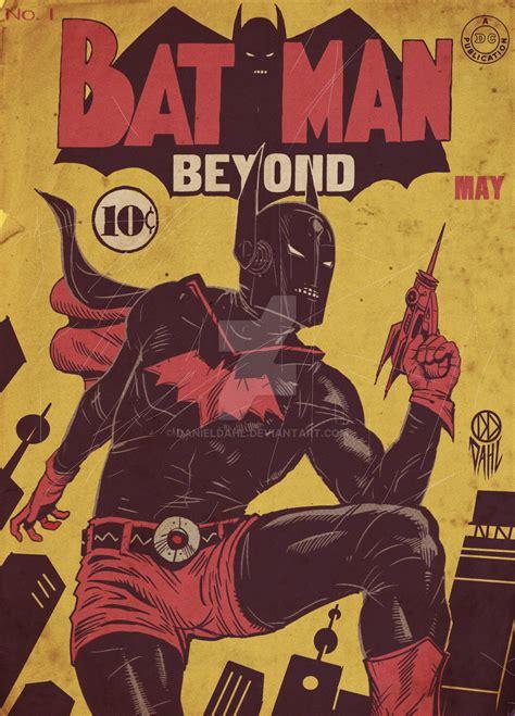 batman the golden age golden age batman beyond by danieldahl on